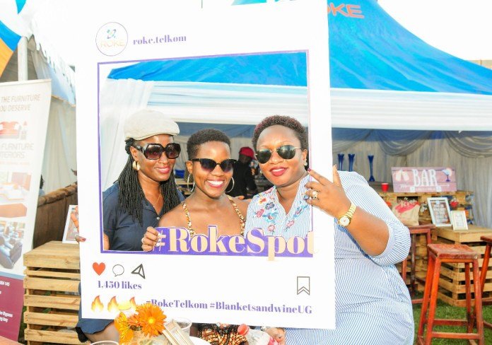 First Blankets & Wine Virtual Edition to be sponsored by Roke Telkom