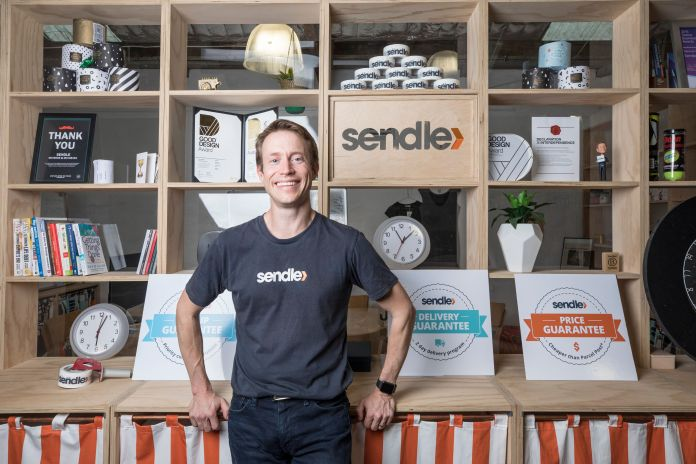 Sendle offers seamless shipping for Aussie Etsy sellers during COVID-19