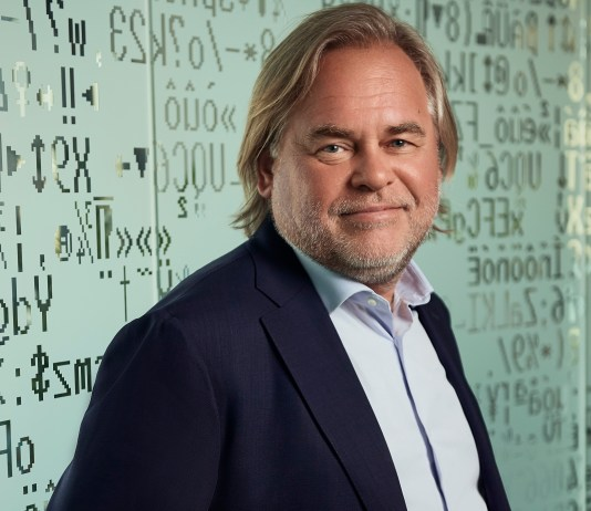 Eugene Kaspersky launches a new accelerator to help tourism startups