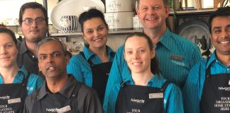 Why retailers looking for staff with experience have their priorities wrong