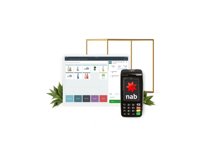 Vend and NAB announce retail integration to enhance payments