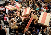 Digital Marketing: Adding method to the Black Friday madness - GoDaddy
