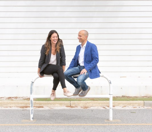 Shifting seats: Furniture warehouse changes tactics during COVID-19