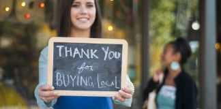 Three in four Australians' connection to local business is stronger than ever