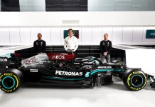 Is the budget cap hurting Mercedes more than they are letting on (Part 1 of 2) image 1