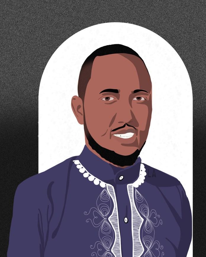 Julius Kakwenzire