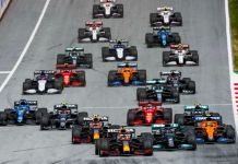 What to look out for during the last stint of the 2021 Formula One season