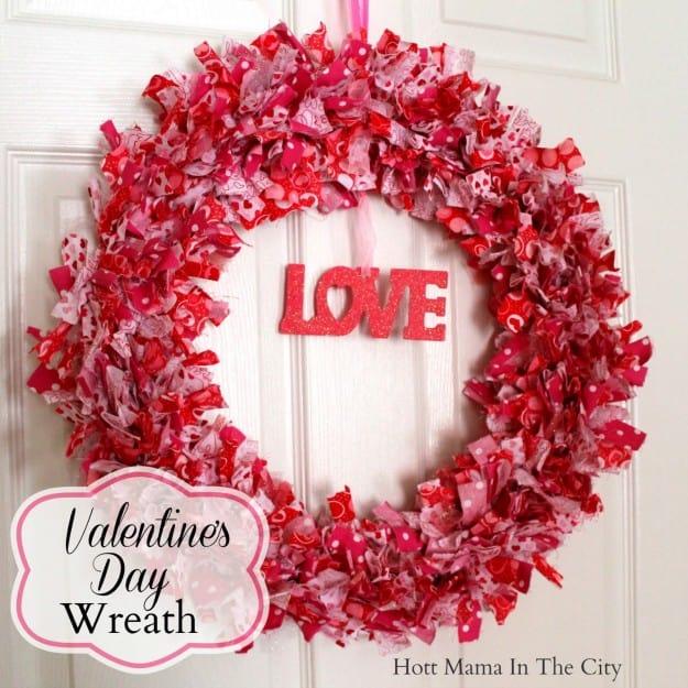 Adorable Valentine 39 S Day Decor Ideas