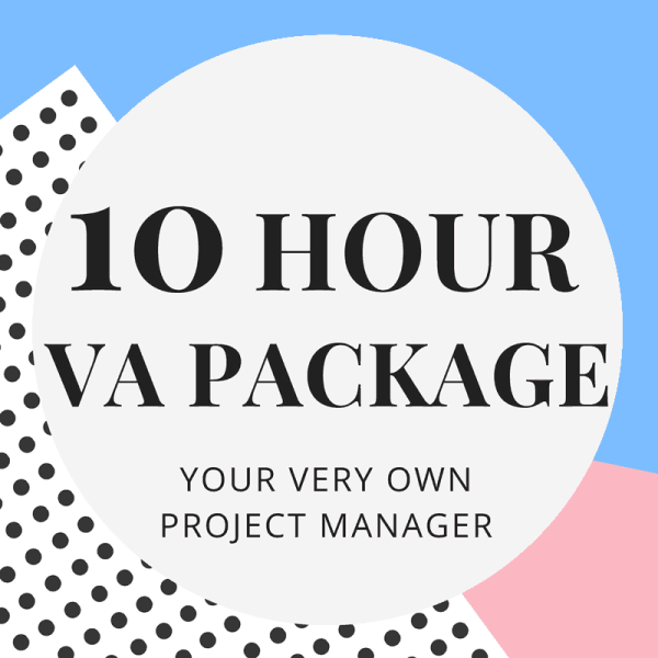 10-Hour VA Package