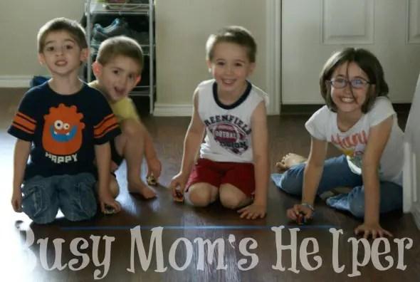 Phineas & Ferb Summer Series: Week 1 / by www.BusyMomsHelper.com #PFSummer #summerfun #kids