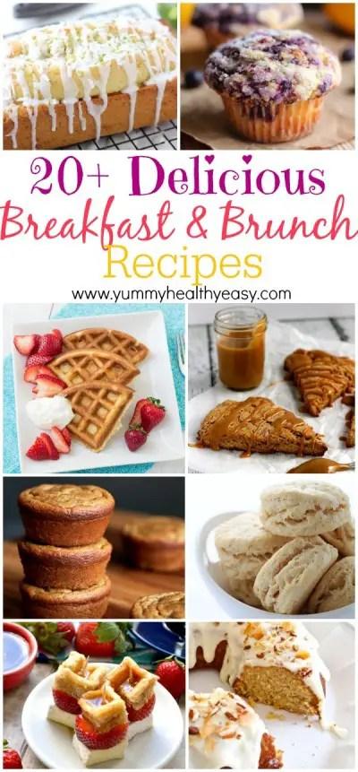 Blog Spotlight: Yummy Healthy Easy / by Busy Mom's Helper #blogspotlight #favoritebloggers #yummyfood