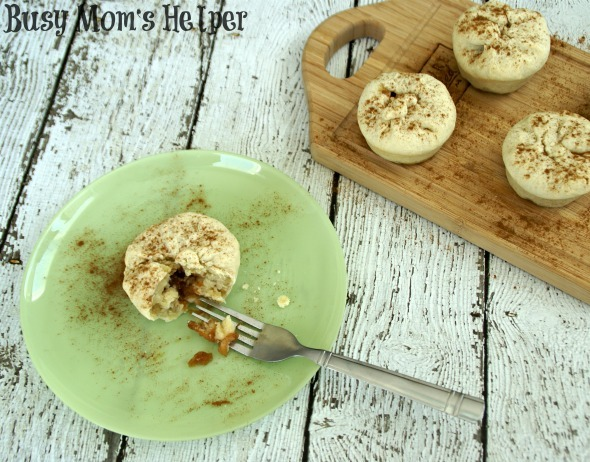 Apple Pie Pastries with Zulka Pure Cane Sugar / by Busy Mom's Helper #apple #pie #pastries #canesugar