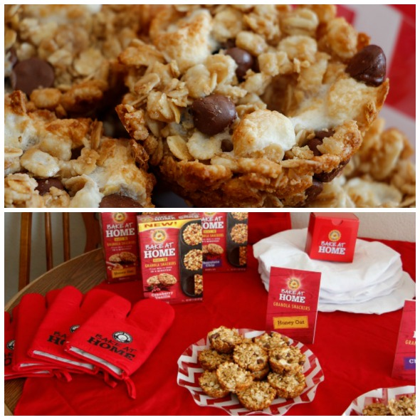 Make Snack Time Easy with Bunches / by Busy Mom's Helper #BakingWithBunches #IC #Ad