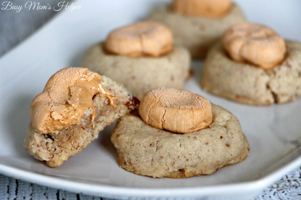 Pumpkin Almond Cookies / by Busy Mom's Helper