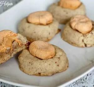 Pumpkin Almond Cookies / by Busy Mom's Helper