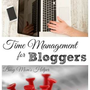 15 Helpful Tips for Bloggers