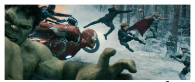 Avengers: Age of Ultron Coloring Sheets / by Busy Mom's Helper