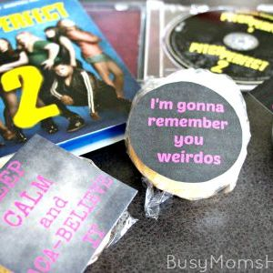 Printable Quotes from Pitch Perfect 2 / by Busy Mom's Helper #ThePitchesatWMT #Pmedia #ad