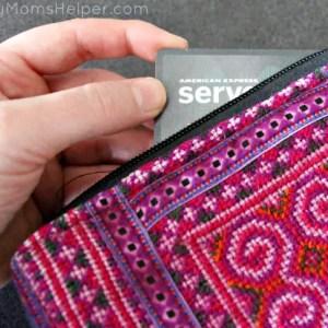 My Newest Budget-Saving Trick / by Busy Mom's Helper #ServeSomeGood #IC #ad
