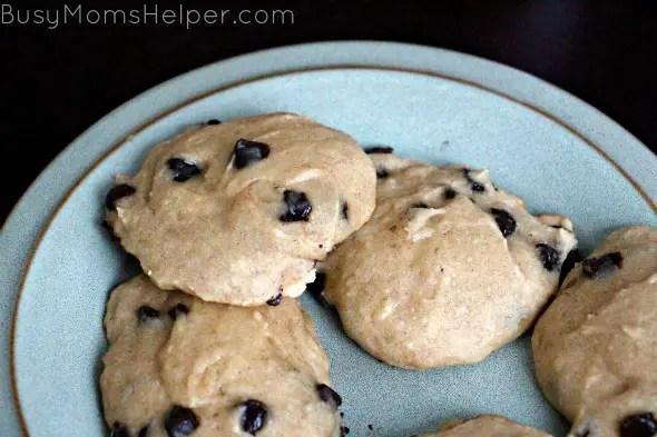 Pumpkin Pie Chocolate Chip Cookies / by Busy Mom's Helper #SnackandSmile #ad