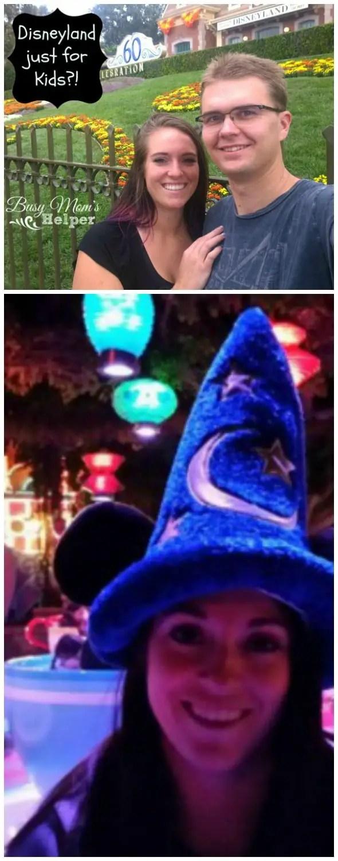 Disneyland JUST for kids? Think again! #disneyland #travel #disneyparks