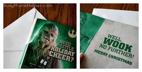 Christmas Memory Gift Box with Free Printables / by BusyMomsHelper.com #SendHallmark #ad