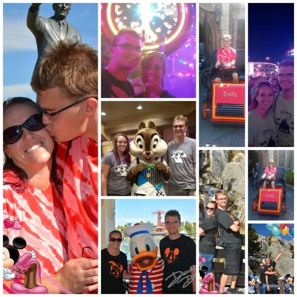 Disneyland just for Kids? by Nikki Christiansen for Busy Mom's Helper