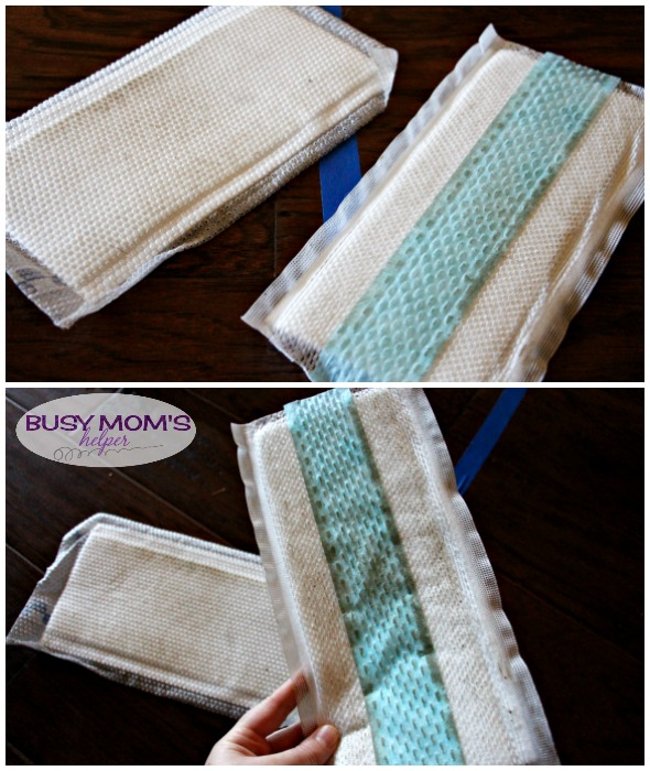 Do store brands REALLY work as well as Swiffer pads? Let's find out! With both the Swiffer sweeper AND Swiffer WetJet / by BusyMomsHelper.com #ambassador