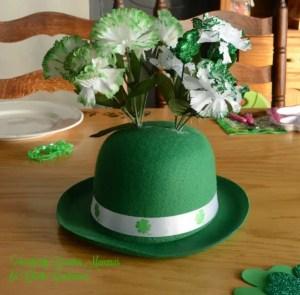 St. Patrick's Day Dinner 5