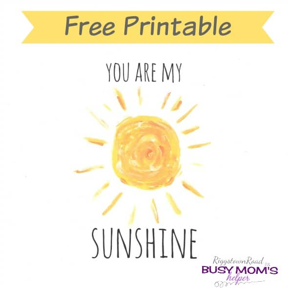 picture relating to You Are My Sunshine Printable identify Sun Printable - Chaotic Mothers Helper