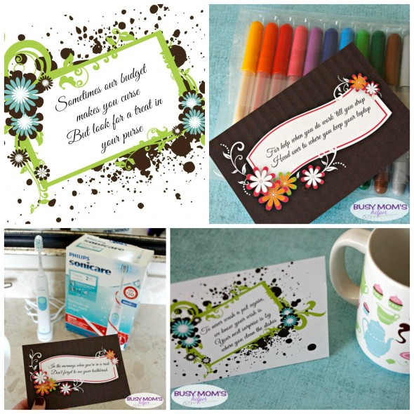 Mother S Day Scavenger Hunt Printables Amp Gift Ideas Busy