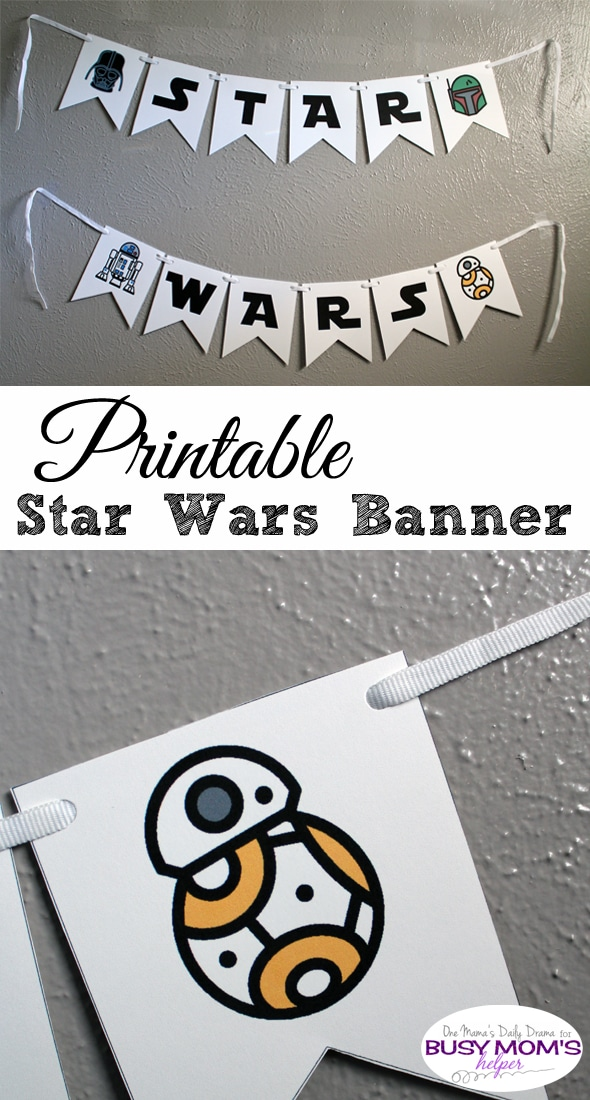 photo about Printable Star Wars Images titled Printable Star Wars Banner complete alphabet + icons - Occupied