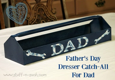 Easy Father's Day Crafts / Craft Lightning / Father's Day Crafts in 15 minutes or Less