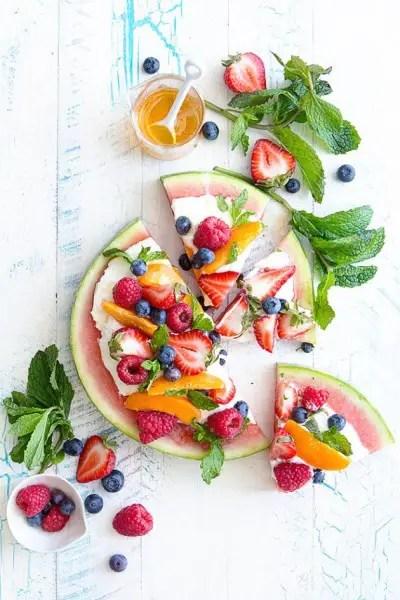 Fruit Pizza Bakers Royale1