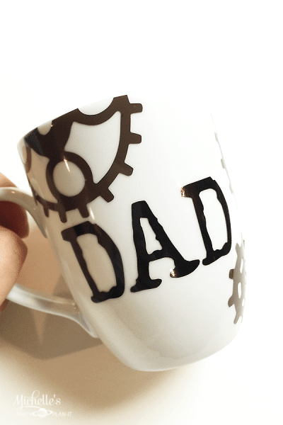 Father's Day Gift Idea / Father's Day Craft Lightning