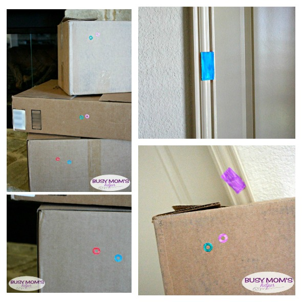 The 5 Best Moving Tips / by BusyMomsHelper.com #swifferfanatic #ad