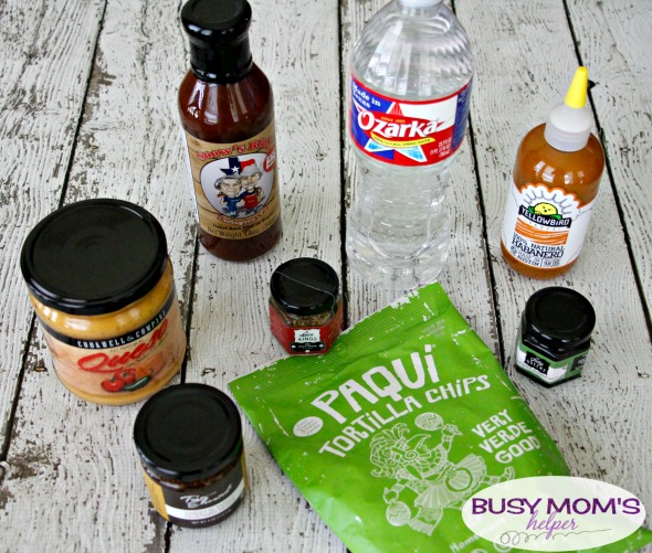 What We Love About Texas / by BusyMomsHelper.com / Our Favorite Products Made in Texas #ad #FromHereForHere @OzarkaSpringWtr