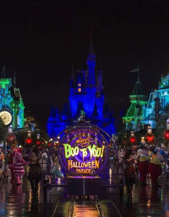 Walt Disney World Bucket List