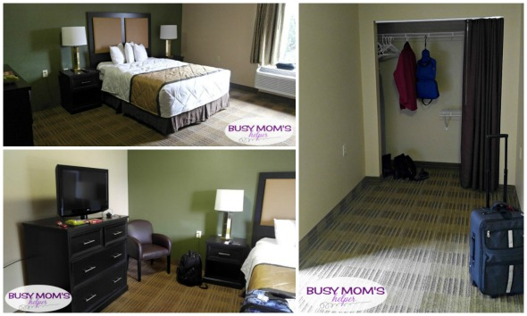 5 Must Try Recipes for Travel / Room for the whole family at Extended Stay America! #sponsored #myESA @TheExtendedStay