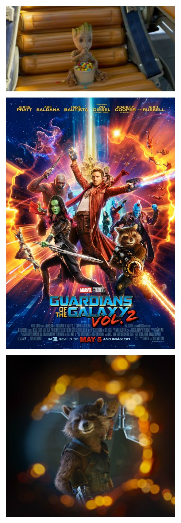 Guardians of the Galaxy 2 Movie Review