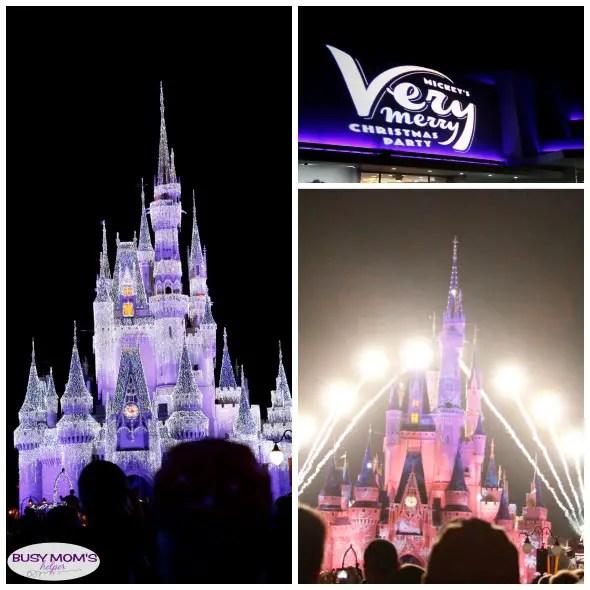 Holidays at Walt Disney World
