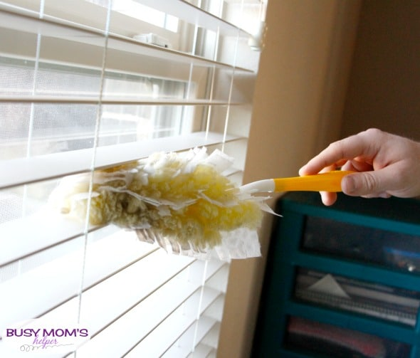 Spring Cleaning For A Move Busy Moms Helper