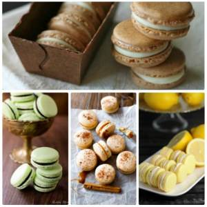 15 Must Make Macaron Recipes