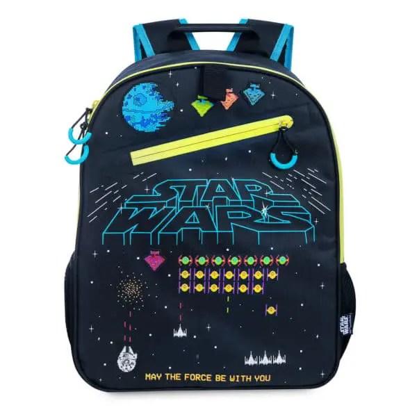 Top Back to School Picks for Disney Fans #affiliate #ad #disney #backtoschool #schoolshopping #shopdisney #backpack #lunchbox #lunchtote #pencilcase #starwars #superhero #incredibles #stitch #ariel #princess #disneyprincess
