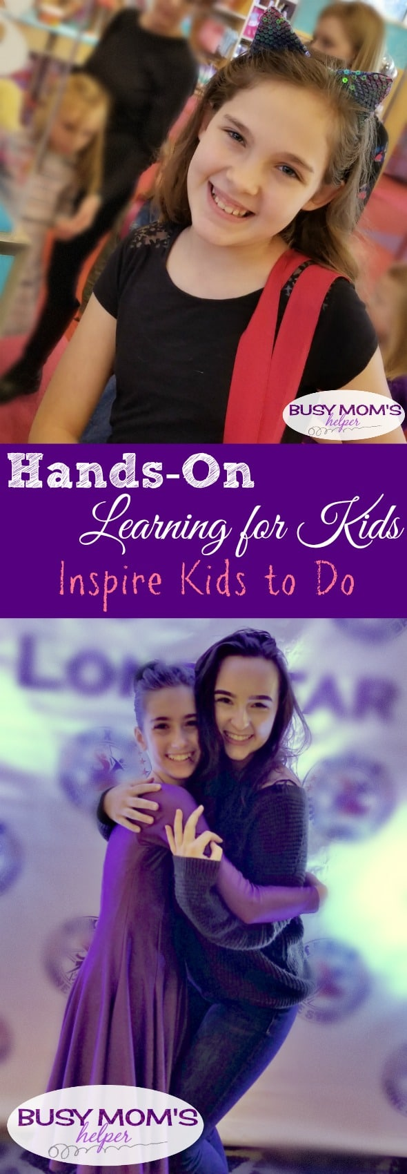 Hands-On Learning for Kids with 4-H's 'Inspire to Do' #ad #4HWellness360 #30DaysofDoing #IC