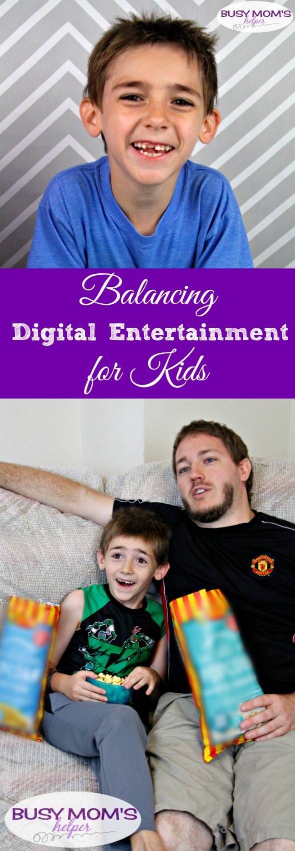 Balancing Digital Entertainment for Kids #AD #WhatIsYourChildWatching #ExploreDiscoverAndGrow #parenting #screentime
