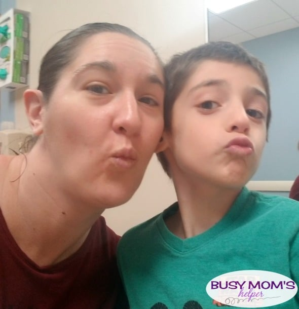 Toe Walking Story Part 2: MRI & Anesthesia #toewalking #spd #sensoryprocessingdisorder #specialneeds