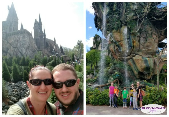 Guide to Walt Disney World VS Universal Orlando #waltdisneyworld #universalstudios #universalorlando #orlando #travel #familytravel #themeparks
