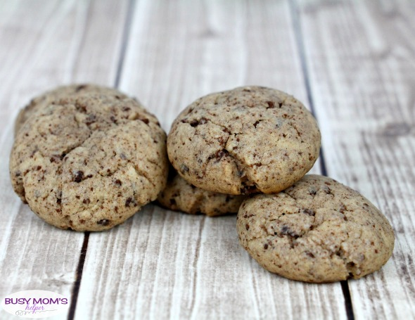 Thin Mint Pudding Cookies #AD #thinmint #cookies #puddingcookies #dessert #snack #girlscouts #cookierecipe #recipe #food
