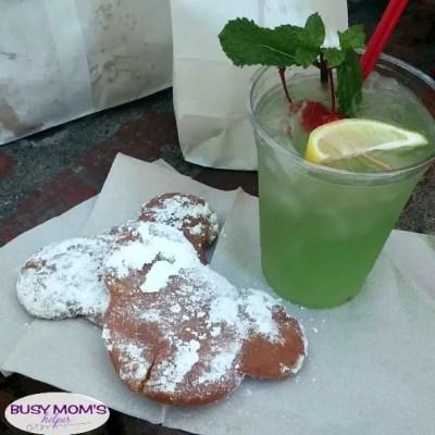 Best Disneyland Foods in a Hurry #disneyland #disneyfood